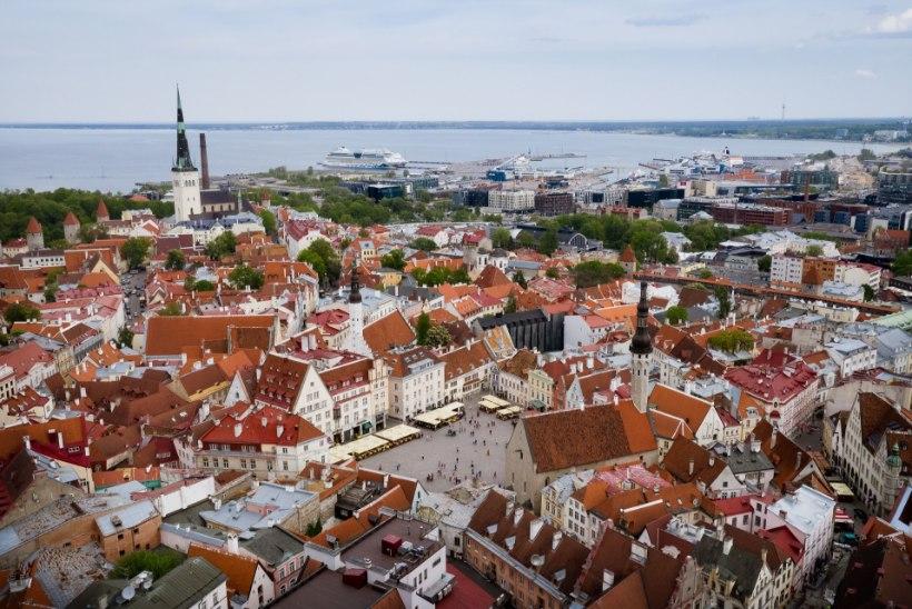 CNN: 2020. aastal peab kindlasti külastama… Eestit!