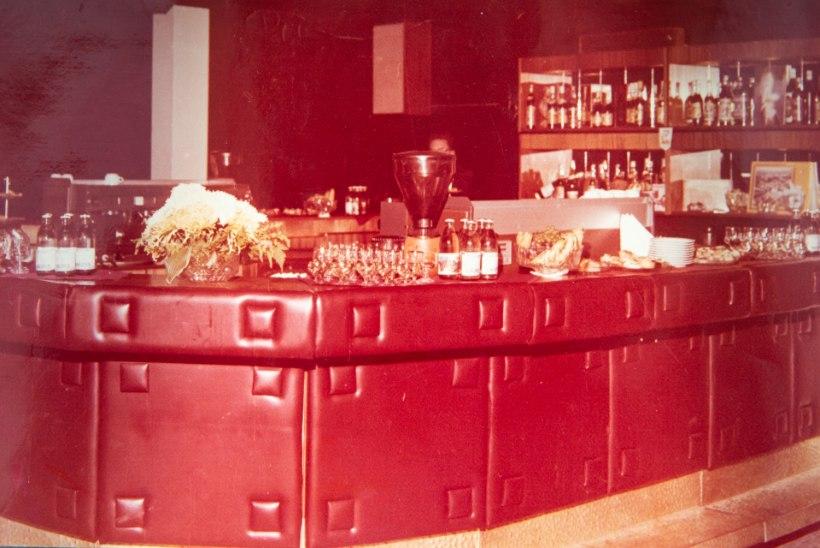 KAUNAS 50: Ester Jörberg meenutab legendaarse restorani hiilgeaegu
