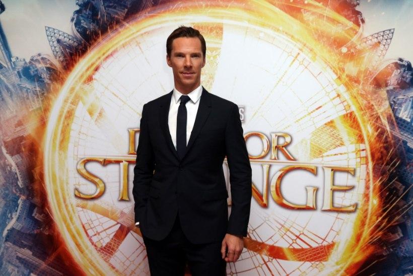 """""""Doktor Strange'i"""" režissöör pani ameti maha"""