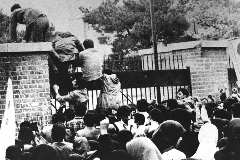 USA JA IRAANI KEHVAD SUHTED: pantvangikriisist (1979) võimaliku sõjani (2020)