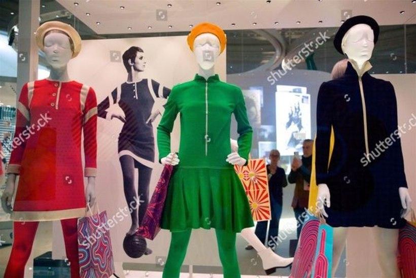 Näituseaasta 2020: Egiptuse aarded Talsingis, Munch Oslos ja fantastiline moemaailm Londonis