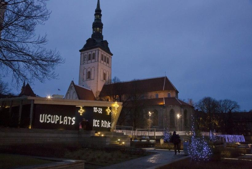 Niguliste muumia jõudis Tallinnasse veel omal jalal
