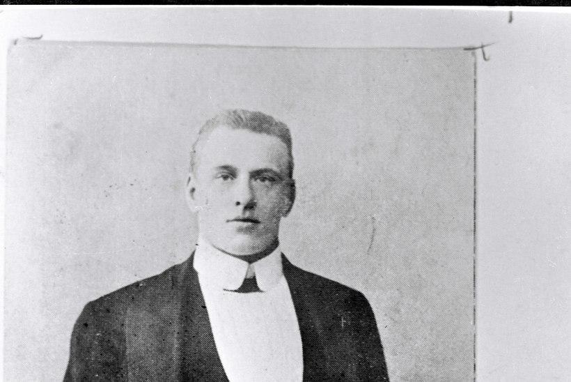 MEES, KES TEADIS LIIGA PALJU: kõrgseltskonnas liikunud Georg Lurich paljastas spioonide võrgustiku ja ta jõuti Venemaal surmagi mõista