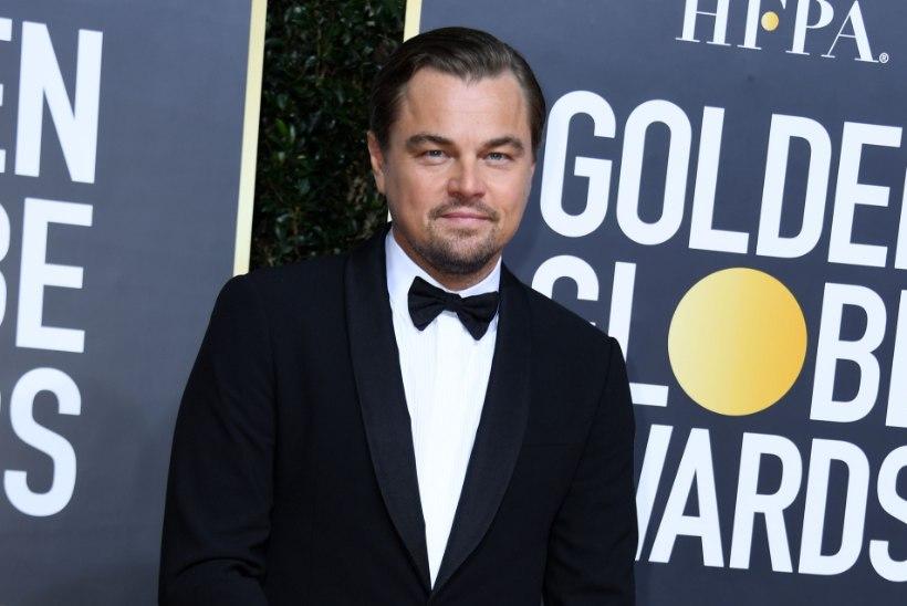 KANGELANE! DiCaprio päästis mehe kindlast uppumissurmast