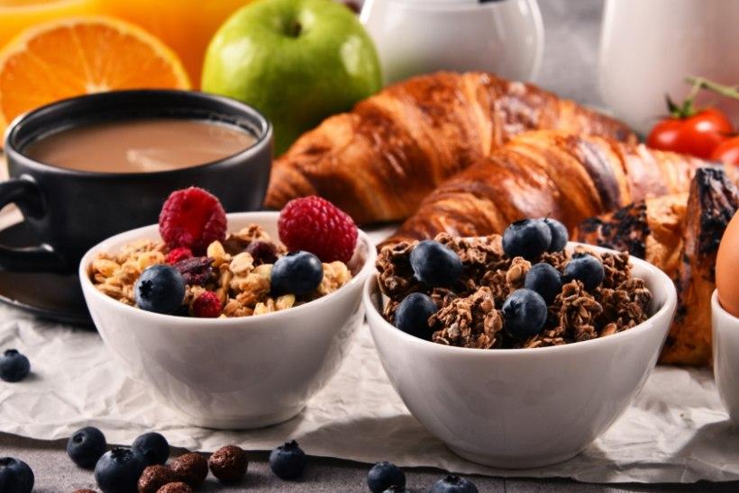 NÄDALAMENÜÜ | 13.–19. jaanuar: teeme hommikusöögid taas tähtsaks