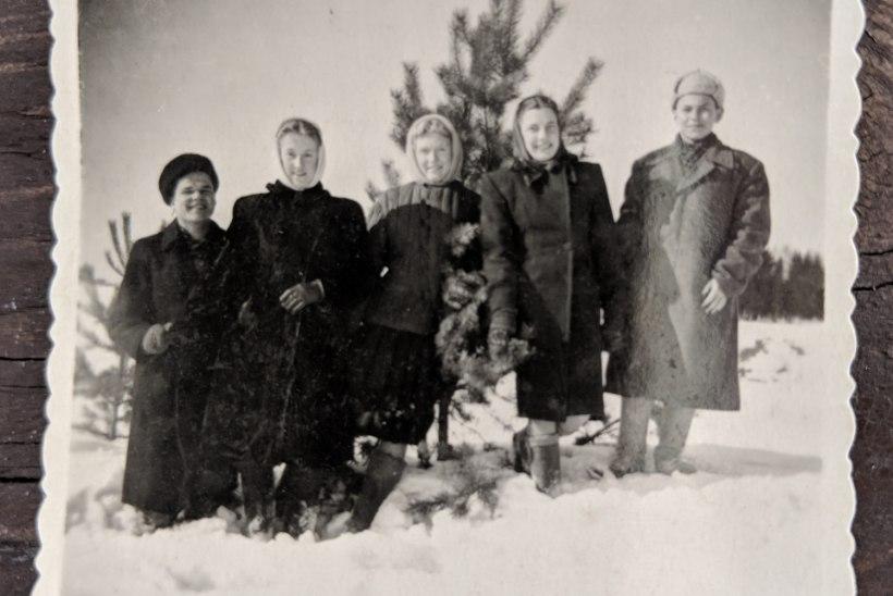 Kolmas küüditamislaine 1951: paljudel polnud aimugi, miks just neid jehoova tunnistajateks peetakse