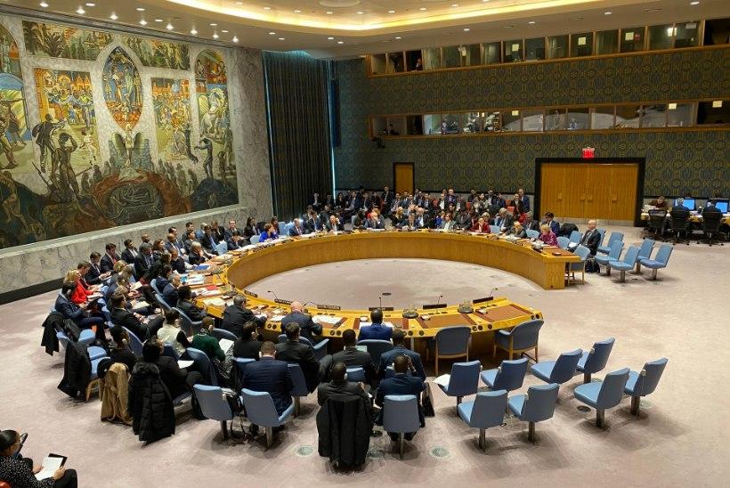 ÕL ÜRO Julgeolekunõukogus | Belglaste ja brittide nõuanded Eestile: ootused ja tegelikkus ei pruugi alati kattuda