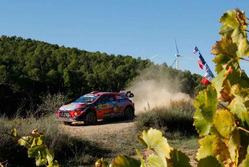 Ralliboss usub, et viie aasta pärast näeb WRC-sarjas enneolematut konkurentsi