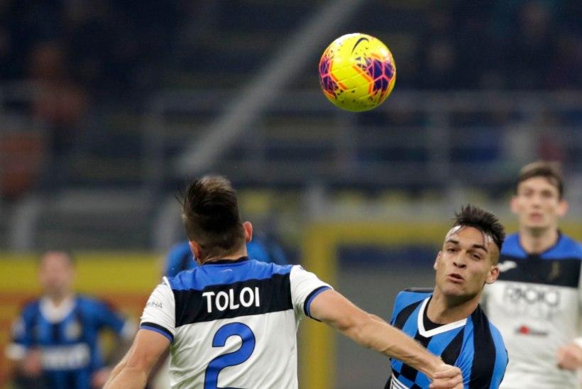 Skandaal Itaalias: videokohtunikud jätsid selge penalti andmata