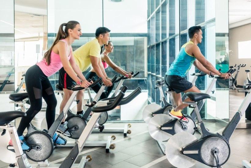 Teadlased: just see treening on parim kaalu langetamiseks!