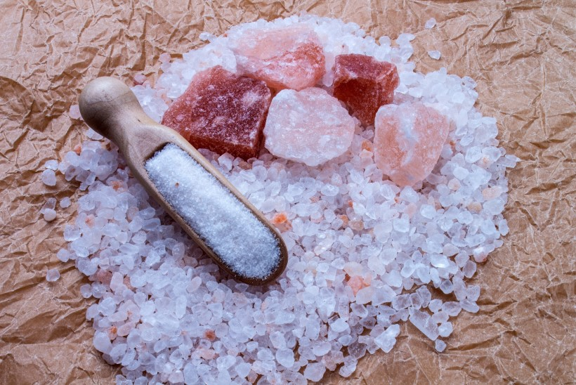 Millist kahju teeb kehale liigne soola tarbimine?