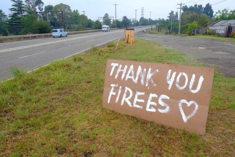 VIDEOD JA FOTOD  | ÕHTULEHT AUSTRAALIAS: kohalike sõnul ei toibu sellistest põlengutest niipea