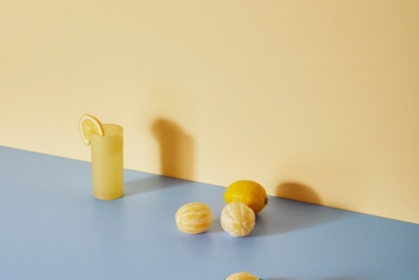 Tänavune aasta värv on sidrunkollane ja selle varjundid!