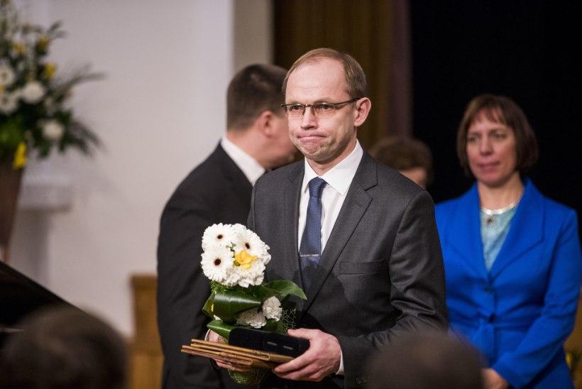 Kliinikumi nõukogu: Priit Eelmäe peab plaanitud muudatuste ajakava arstidega läbi arutama