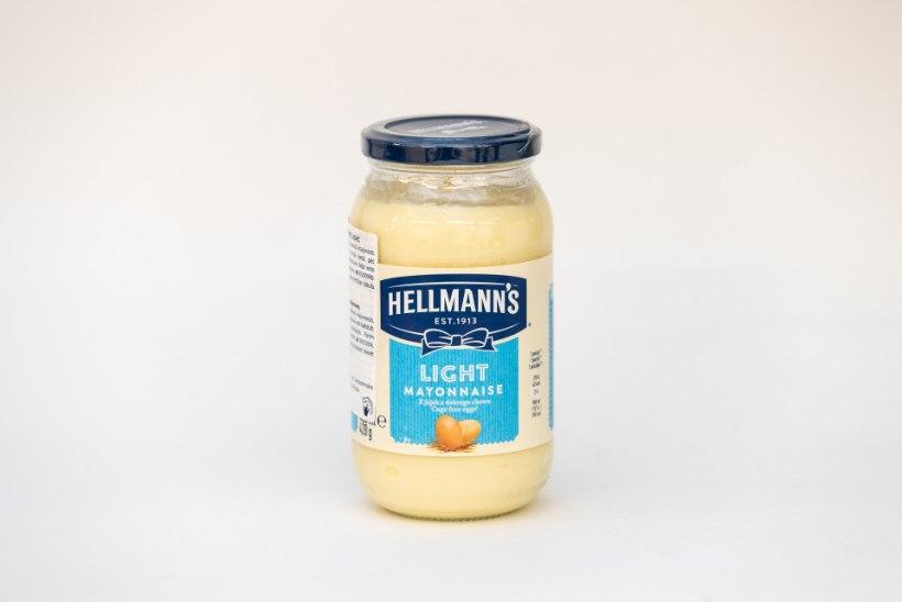 NAISTELEHT TESTIB | Kas kerge majonees läheb ka kergelt alla?