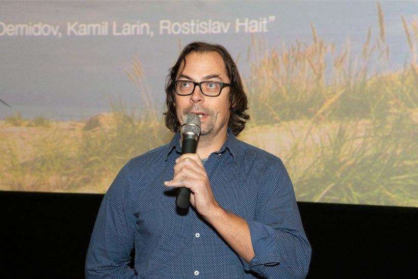 Timo Diener: nüüd peame ehtima end saavutusega, et olime 91 võimalikust filmist kümne parima hulgas