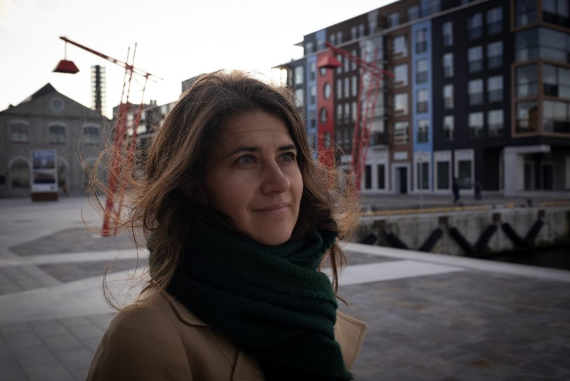 Filmiprodutsent Evelin Penttilä: minu suur lemmik on siiski Soome disain