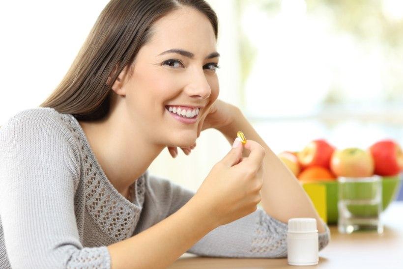 Vitamiin, mille piisav tase tagab paremad treeningtulemused