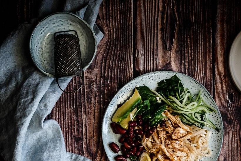 LUGEJA KÜSIB | Kuidas valmistada õigesti riisinuudleid?