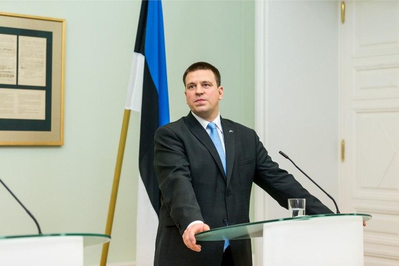 ÜLLATUS RIIGIKOGUS: peaminister Ratas ja opositsioon suutsid ärapanemise vahele ka asjalikku arutelu pidada