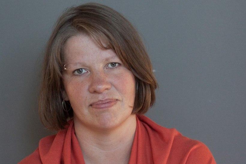 Karin Paulus | Ülemiste tulevane jaamahoone kui suurushullustus