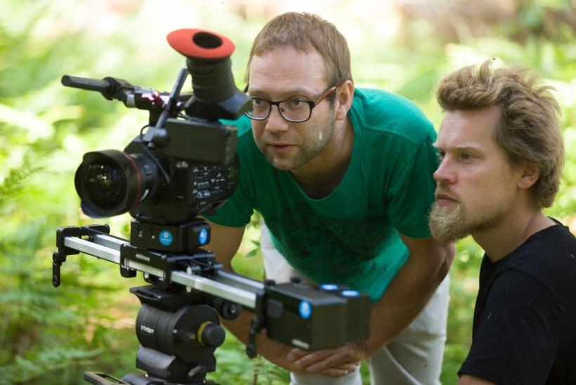 """Režissöör Jaan Tootsen: """"Tahtsin näidata Fred Jüssit sellisena, nagu ta on siis, kui ta on üksinda."""""""