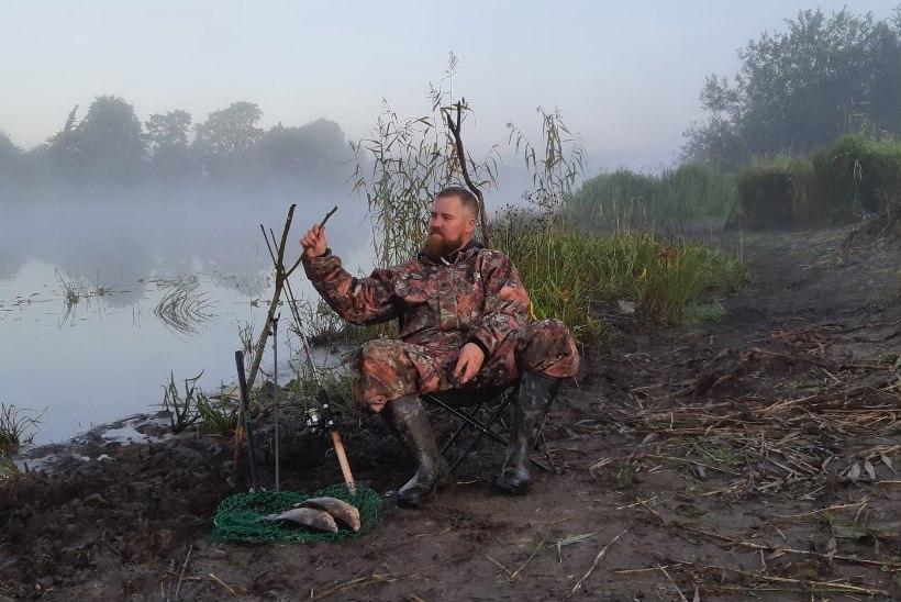 """""""Kõva Kala 2019"""": fotokonkursi võitis võimsa kala asemel loodusidüll"""