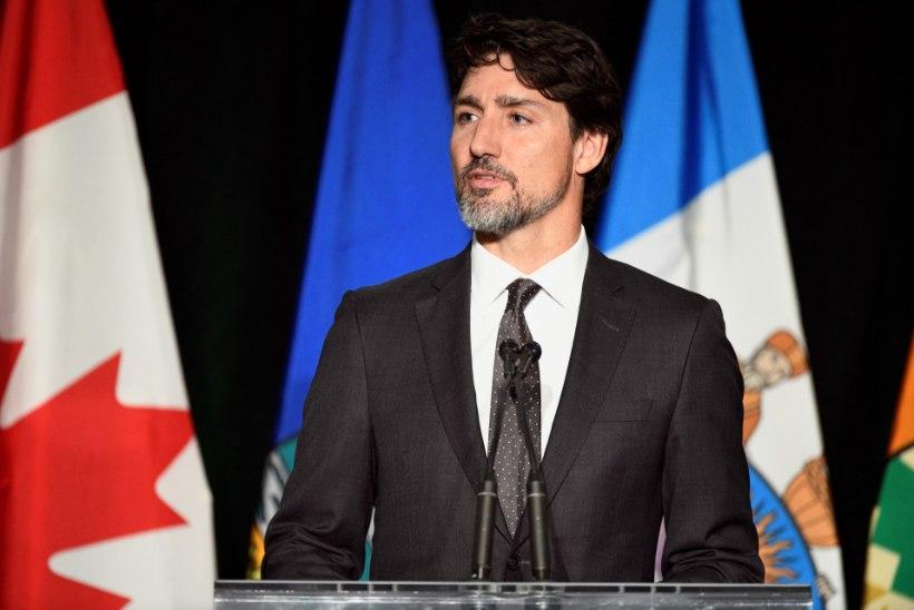 Kanada süüdistas Ukraina reisilennuki allatulistamises kaudselt USAd, Iraan teatas süüdlaste vahistamisest