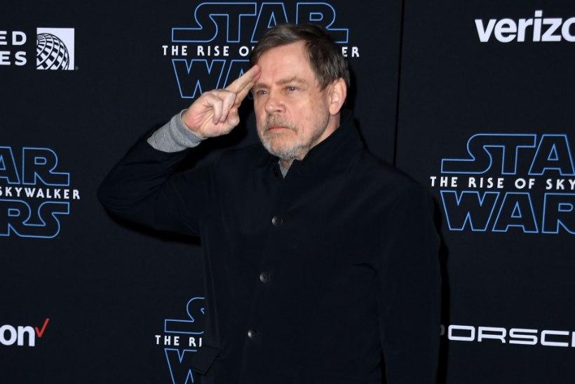 """""""Star Warsi"""" legend lahkus protestiks poliitreklaamide vastu Facebookist"""