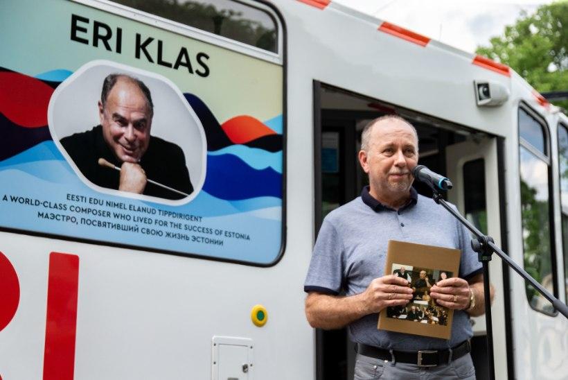 KATKENUD INTERVJUU   Korruptsiooniküsimus ärritas Ivo Parbust viimase piirini