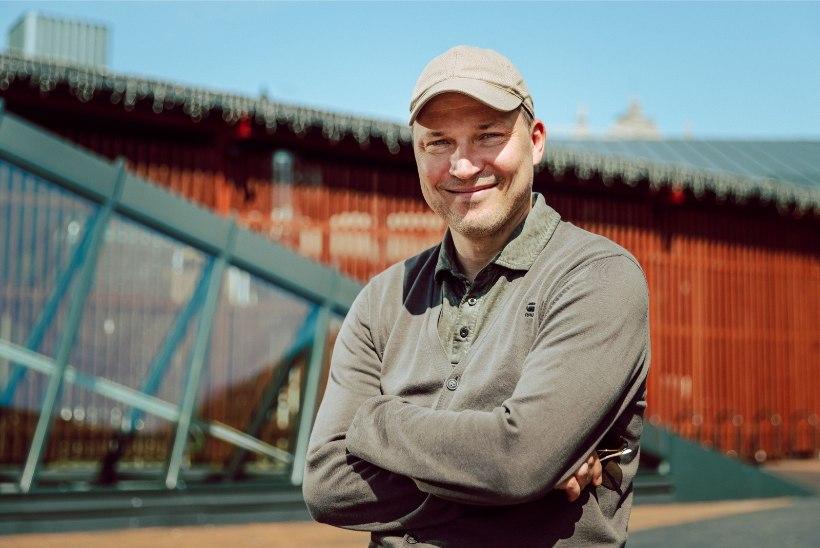 Näitekirjanik Martin Algus: minu sees ei ole lood ootamas nagu moosipurgid riiulil