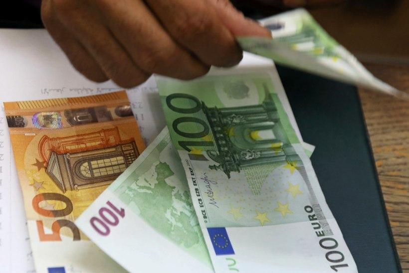 Kihlveopetturid pakkusid Norra hokimeestele 10 000 eurot