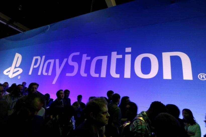 E3 ON PROBLEEMIDE KÜÜSIS: Sony jätab suvise mängumessi taaskord vahele