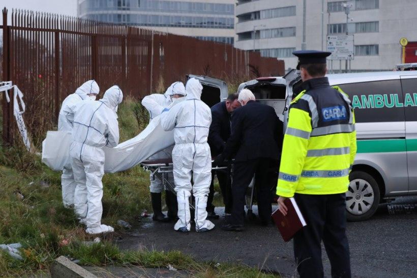 Dublini äärelinnast leiti inimjäsemeid sisaldav spordikott