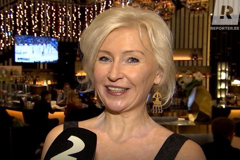 Tohoh! Kristiina Ojuland tahab saada ajakirjanikuks: soovin olla küsitleja, mitte vastaja