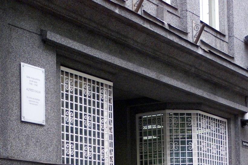 Politsei tugevdas USA saatkonna valvet