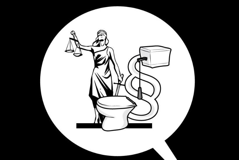 Juhtkiri | Keskerakonna prillikivi ja teised õiged mehed
