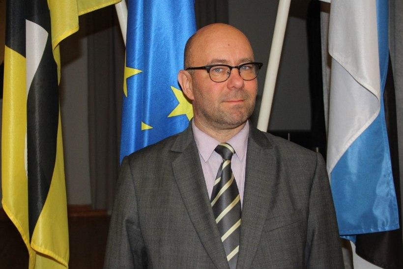 Keskkriminaalpolitsei pidas kinni Otepää valla juhid