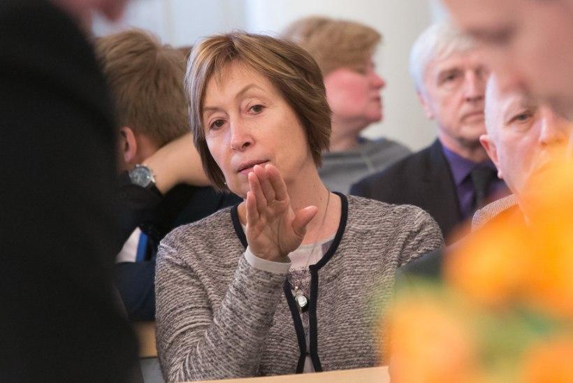Keeleteadlased muretsevad: mis saab Eesti Keele Instituudist?