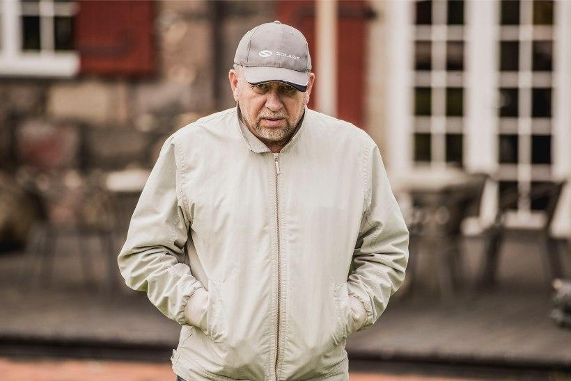 KATKENUD INTERVJUU | Korruptsiooniküsimus ärritas Ivo Parbust viimase piirini