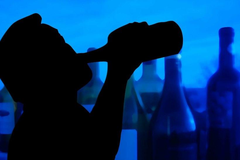 """TERVISE ARENGU INSTITUUDI JUHT: """"Alkoholisõltuvus ei ole süütegu, kuid joobes juhtimine on."""""""
