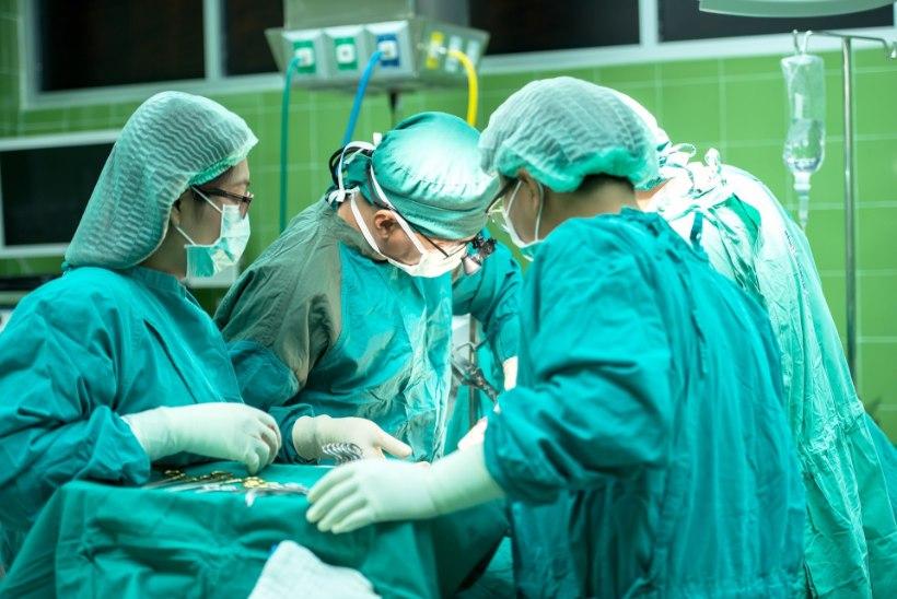 Kas oled valmis olema elundidoonor? Keegi ei tea, millal inimesel endal on vaja elupäästvat siirdamist