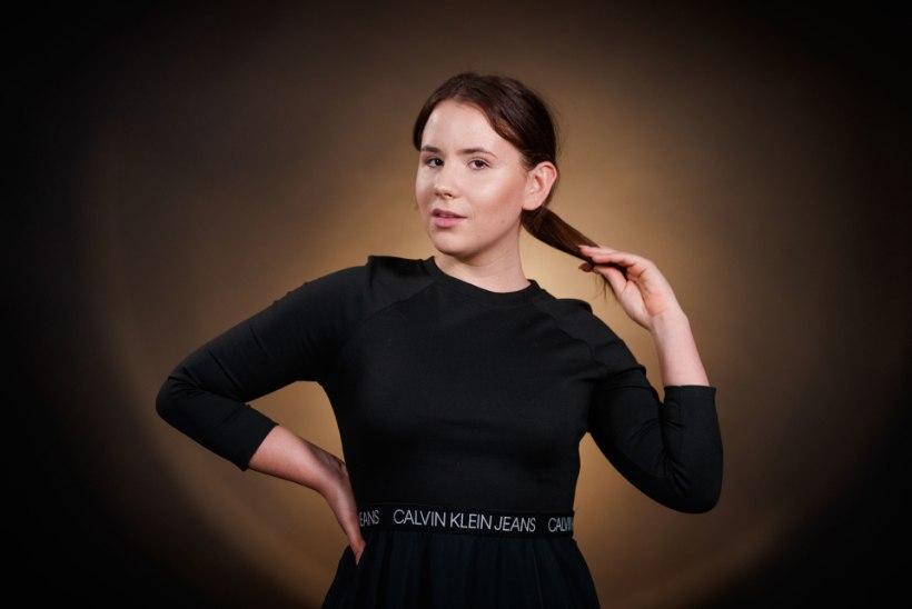 """KEHAKEELEVIDEO   """"Eesti laul""""   Jennifer Cohen: mulle kirjutab päevas viis kuni kümme Eurovisioni fänni"""