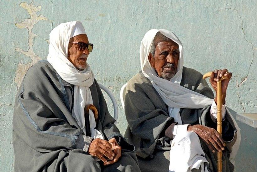 Tuneesia turism hakkab taas jalgele saama