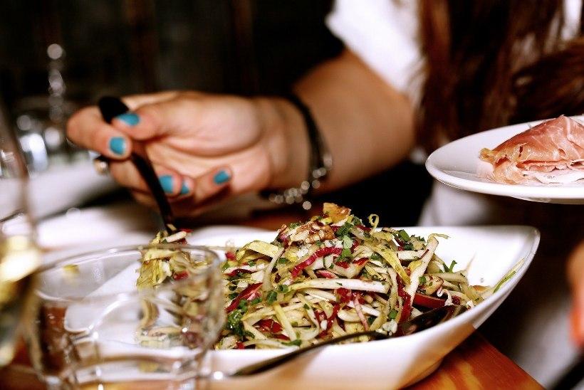 TÖÖTAD ÖÖSITI? Söö nii – siis pole karta, et lähed paksuks!