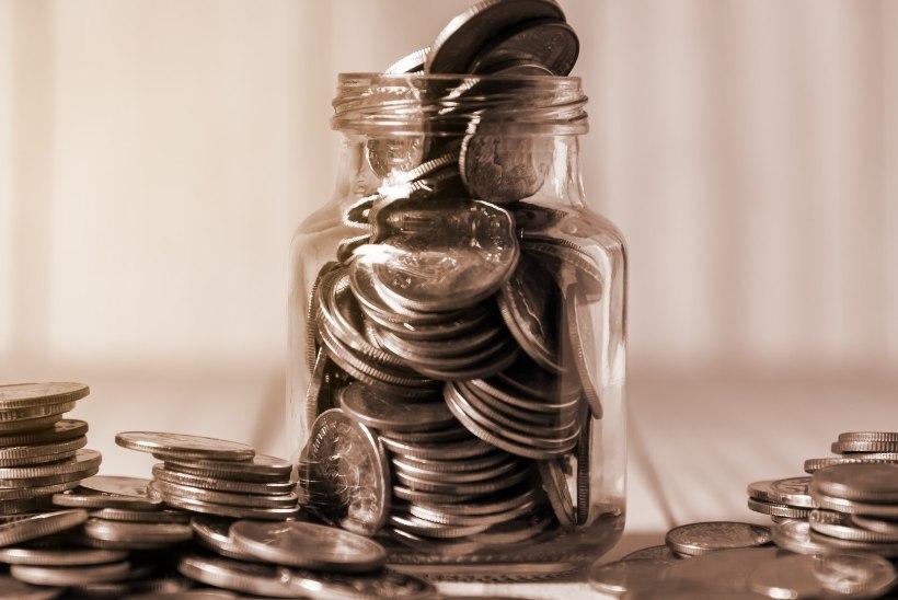 TUDENGITE SALANIPID: kuidas säästa aastas ligi 1000 eurot?