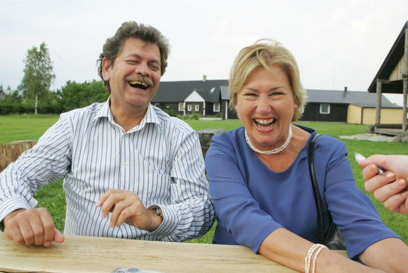 Imeliku osatäitja Rein Aedma avaldas põhjuse, miks kolis 90ndatel perega Eestist Austraaliasse
