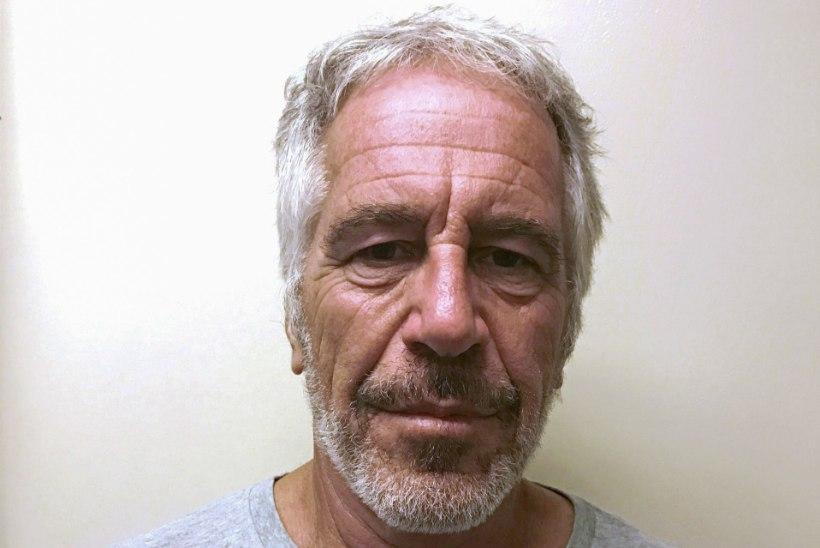 SÜÜDISTUS: Jeffrey Epsteini noorimaid ohvrid olid 11aastased