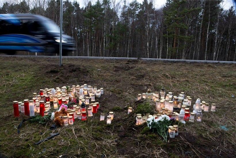Ekspertiis: Saaremaa surmaavarii põhjustaja joove oli neli tundi hiljem hoopis 1,82 promilli