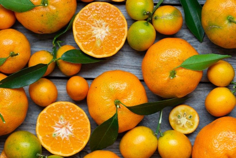 LUUBI ALL | Täienda vitamiinivarusid ehk Mida peaksid teadma tsitruste kohta?